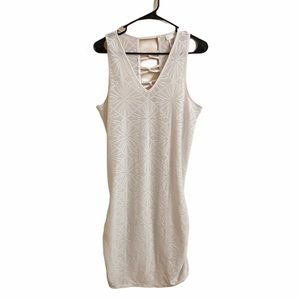 Dotti Swim Coverup Dress Size Medium